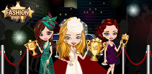 Fashion Cup - Dress up & Duel pc screenshot
