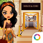 Fashion Cup - Dress up & Duel for pc icon