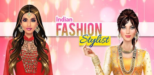 Indian Fashion Stylist pc screenshot