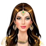 Indian Fashion Stylist for pc icon