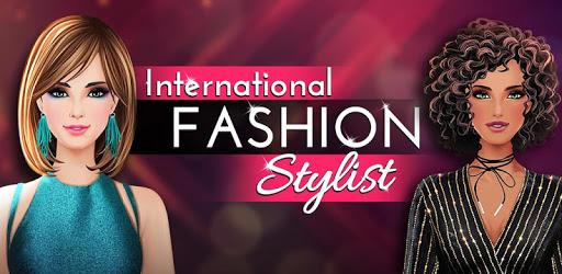 International Fashion Stylist: Model Design Studio pc screenshot