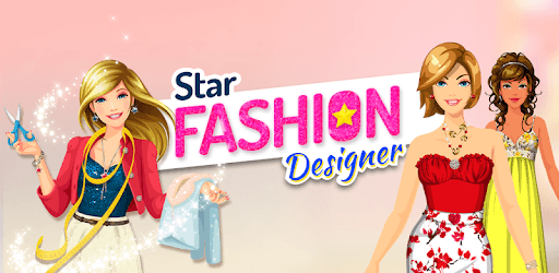 Star Fashion Designer pc screenshot