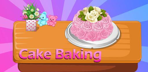 Bake A Cake : Cooking Games pc screenshot
