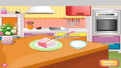 Bake A Cake : Cooking Games APK screenshot 1