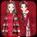 Fashion Girls - Dress Up Game icon