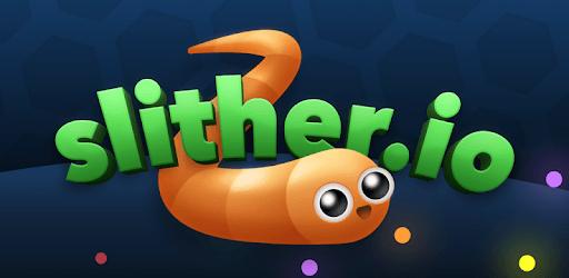 slither.io pc screenshot