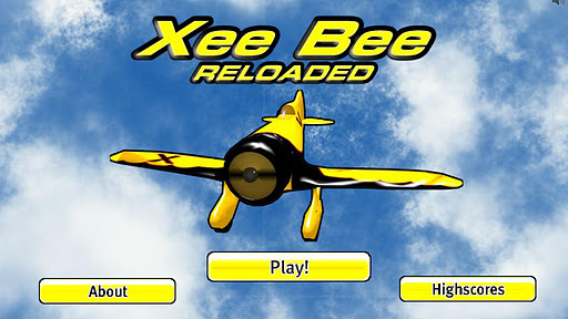 Xee Bee Reloaded FREE APK screenshot 1