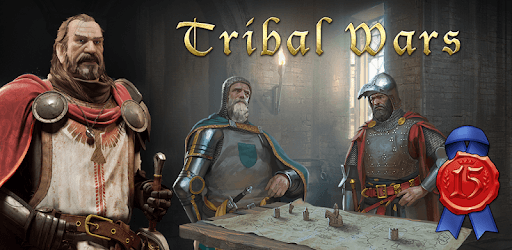 Tribal Wars pc screenshot
