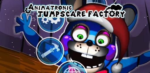 Animatronic Jumpscare Factory pc screenshot