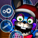 Animatronic Jumpscare Factory icon