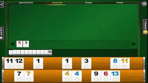 Rummy 45 - Remi Etalat APK screenshot 1