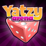 Yatzy Arena icon
