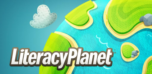 LiteracyPlanet pc screenshot