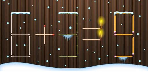 Math Puzzle With Sticks pc screenshot