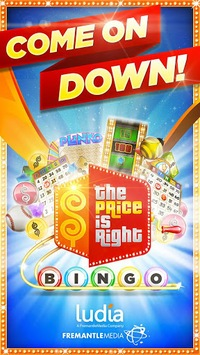 The Price Is Right™ Bingo APK screenshot 1