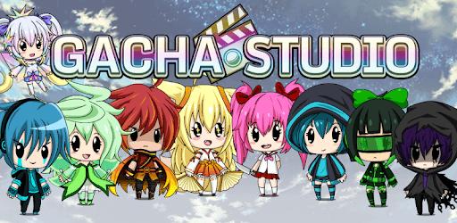 Gacha Studio (Anime Dress Up) pc screenshot