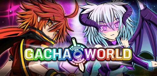 Gacha World pc screenshot