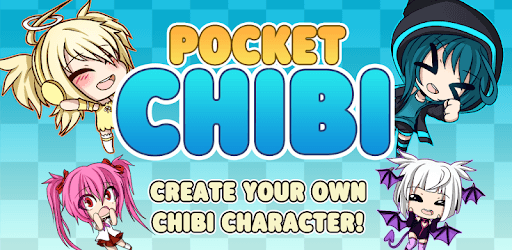 Pocket Chibi - Anime Dress Up pc screenshot