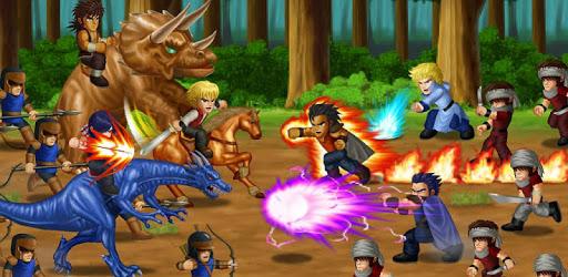 Hero Fighter X pc screenshot