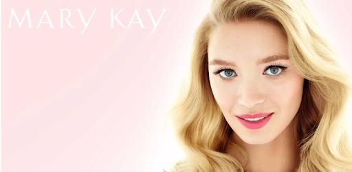 Mary Kay® Virtual Makeover pc screenshot