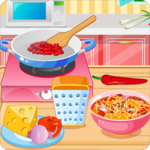 Lasagna Soup, Cooking Games for pc icon