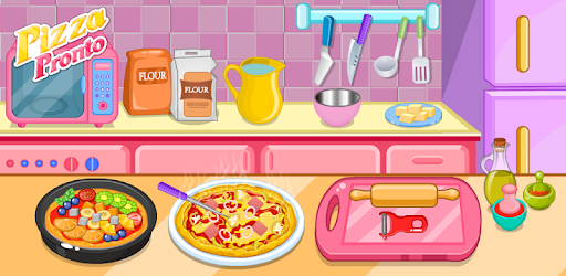 Pizza Pronto, Cooking Game pc screenshot