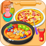 Pizza Pronto, Cooking Game for pc icon