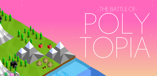 The Battle of Polytopia pc screenshot