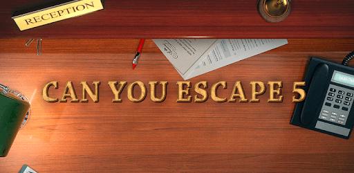 Can You Escape 5 pc screenshot