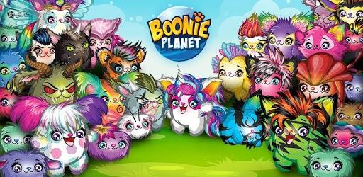 BooniePlanet pc screenshot