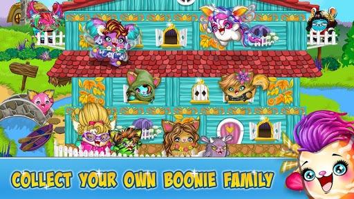 BooniePlanet APK screenshot 1