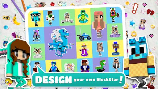 BlockStarPlanet APK screenshot 1