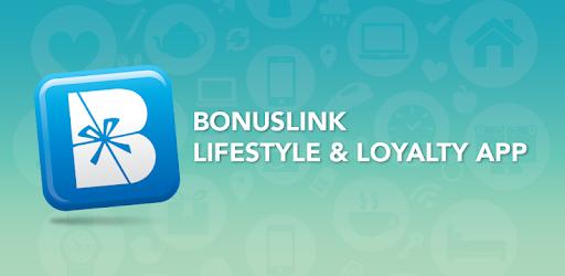 BonusLink –Lifestyle & Loyalty pc screenshot
