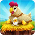 Farm Animals For Toddler for pc icon