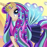 Pony Princess Hair Salon icon