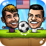 Puppet Football Spain CCG / TCG ⚽ icon