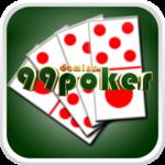99 Domino Poker icon