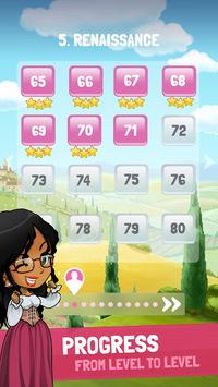 Riddle Stones - Cross Numbers APK screenshot 1