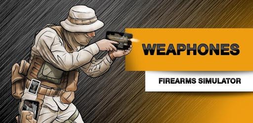 Weaphones™ Gun Sim Free Vol 1 pc screenshot