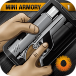 Weaphones™ Gun Sim Free Vol 1 for pc icon