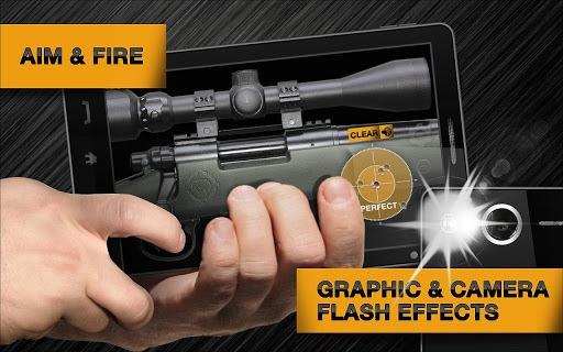Weaphones™ Gun Sim Free Vol 1 APK screenshot 1