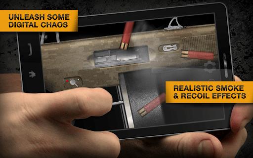 Weaphones™ Gun Sim Free Vol 2 APK screenshot 1