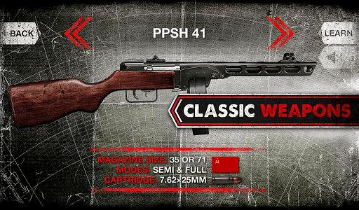 Weaphones™ WW2: Gun Sim Free APK screenshot 1