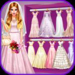 Bride and Bridesmaids - Wedding Game icon