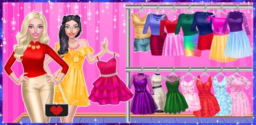 Fashion Doll Dress Up pc screenshot