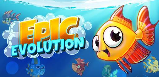 Epic Evolution - Merge Game pc screenshot