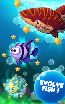 Epic Evolution - Merge Game APK screenshot 1