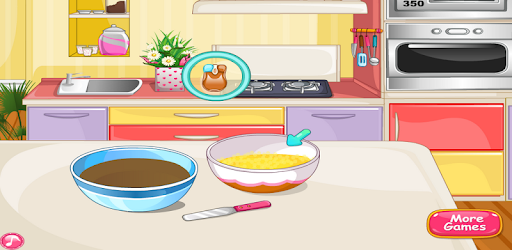 pizza cookies cooking girls pc screenshot