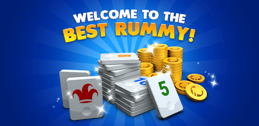 Rummy World pc screenshot