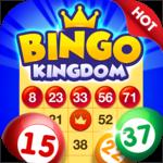 Bingo Kingdom: Free Bingo Game – Live Bingo icon